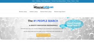 Announcing the New SocialCatfish.com