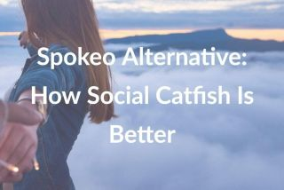 Spokeo Alternative: How Does Social Catfish Compare?
