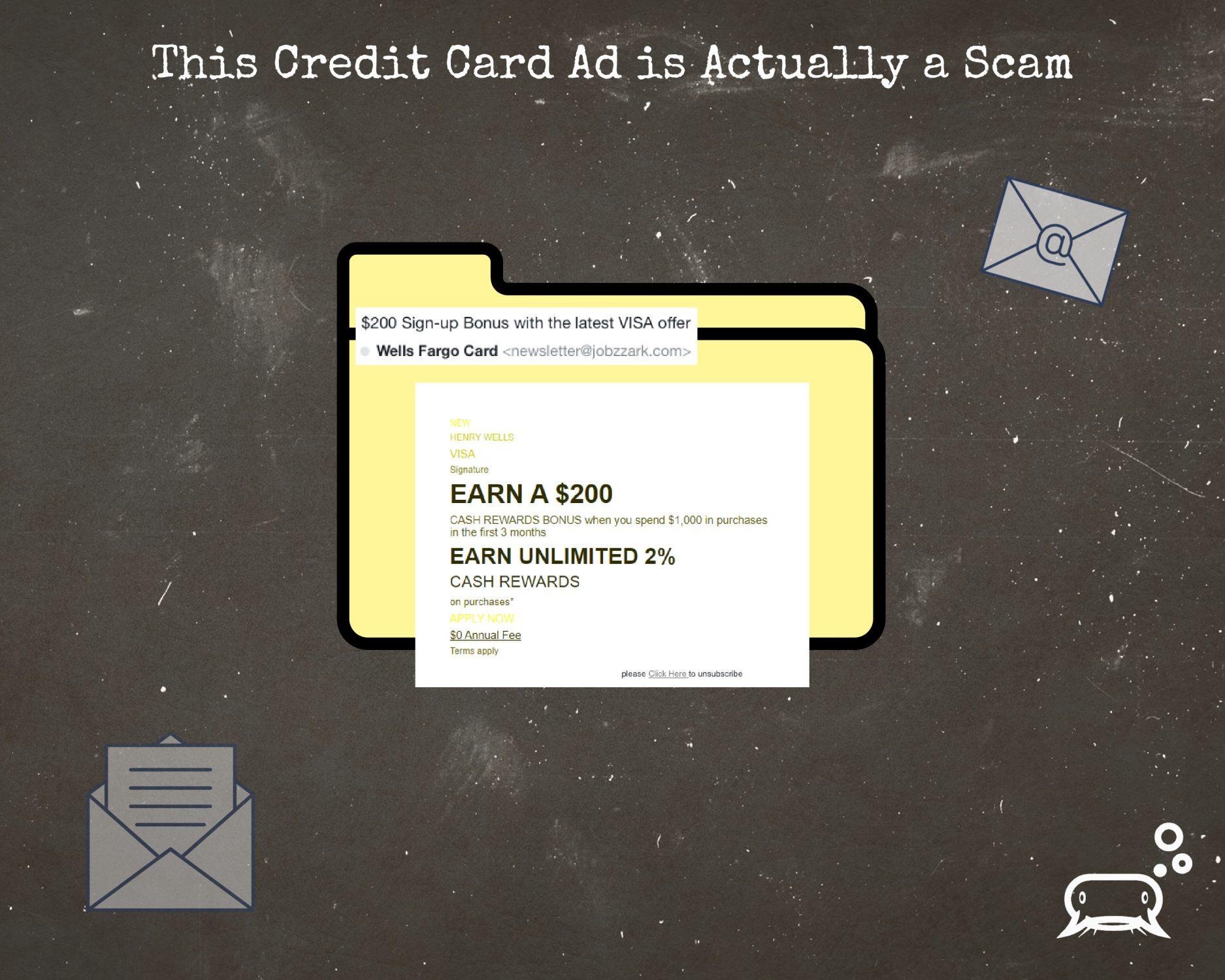 Credit-Card-Ad-Scam